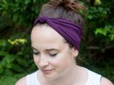 easy-diy-yoga-headband-to-enjoy-summer-workout-2