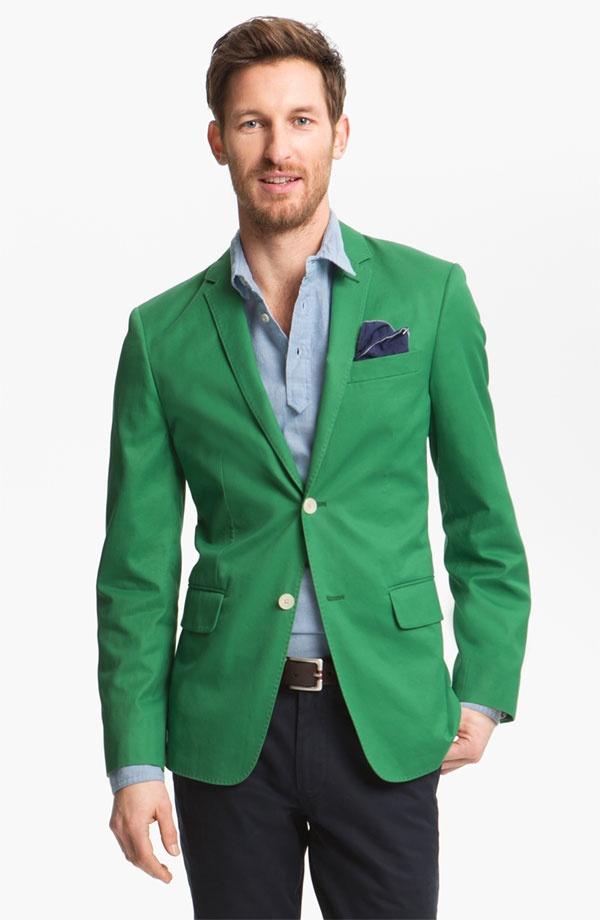 wonderful green blazer outfit mens 10