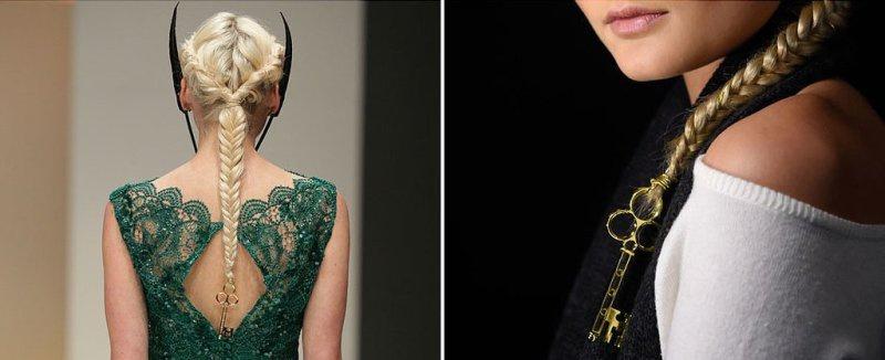 Latest fashion trendsbraided hairtoi articletoday
