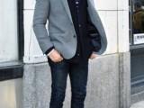 New York Fashion Week February 2012