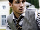 elegant-striped-men-outfits-for-work-14