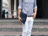 elegant-striped-men-outfits-for-work-2