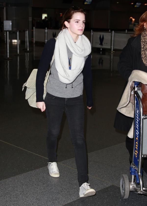 Emma watson casual outfits 8 styleoholic