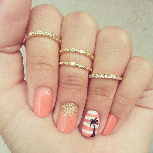 Picture Of eye catching summer nails designs 11 - Of Eye Catching Summer Nails Designs 11