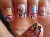 eye-catching-summer-nails-designs-20