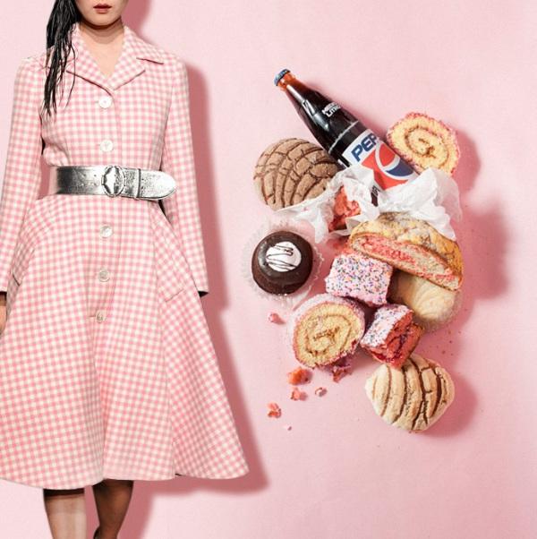 Picture Of fall 2013 fashion trend alert bubble gum color  10
