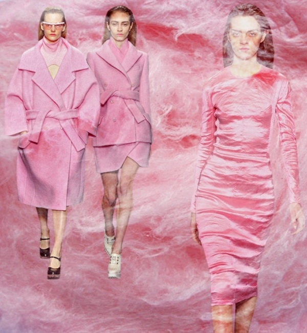 Picture Of fall 2013 fashion trend alert bubble gum color  8