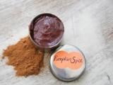 pumpkin spice lip gloss