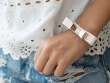 feminine-diy-leather-bow-bracelet-2