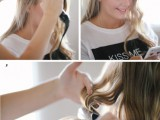 festive-and-chic-diy-finger-waves-hairstyle-3