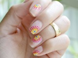 festive-and-fun-diy-dotted-nail-design-4
