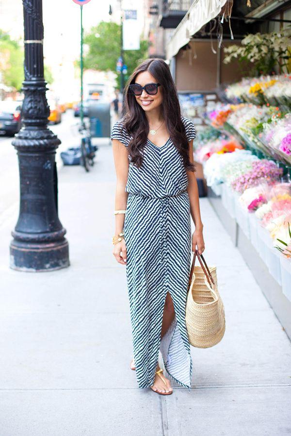 Casual summer dress australia