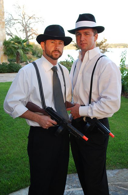 Fun And Easy Halloween Costumes For Guys