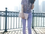 girlish-and-romantic-lavender-work-outfits-11