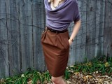 girlish-and-romantic-lavender-work-outfits-12