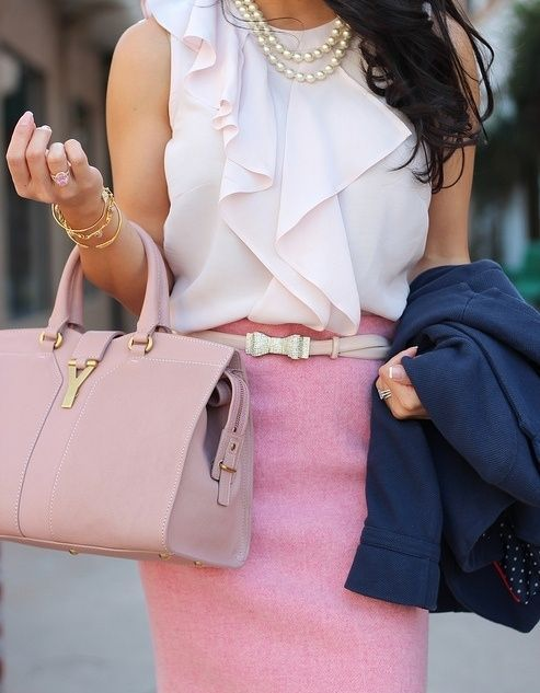Picture Of girlish ruffle work outfits for stylish ladies  16