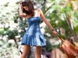 girly-diy-pleated-denim-dress-makeover-4