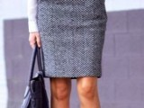 gorgeous-and-girlish-pencil-skirt-outfits-for-work-1