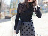 gorgeous-and-girlish-pencil-skirt-outfits-for-work-11