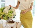 gorgeous-and-girlish-pencil-skirt-outfits-for-work-13