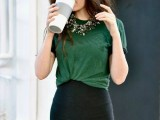 gorgeous-and-girlish-pencil-skirt-outfits-for-work-17