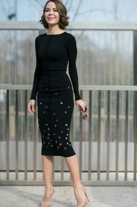 Work Pencil Skirt | Jill Dress
