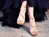 gorgeous-diy-gold-snake-sandals-inspired-by-guiseppe-zanotti-3