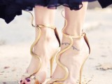 gorgeous-diy-gold-snake-sandals-inspired-by-guiseppe-zanotti-5