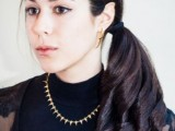 gorgeous-last-minute-diy-christmas-party-updo-sideswept-pony-5