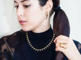 gorgeous-last-minute-diy-christmas-party-updo-sideswept-pony-6
