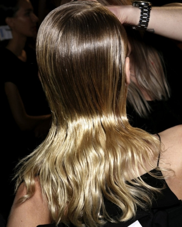 Hairstyle Trends From Ss 2014 New York Fashion Week 10 Styleoholic