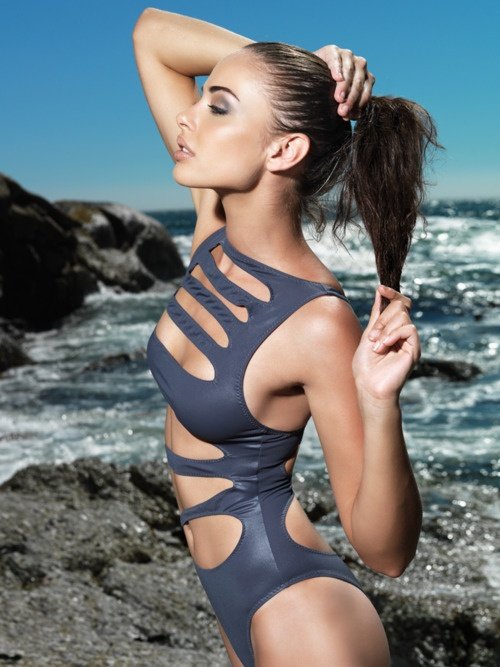 Hot One Piece Swimsuits To Rock This Summer