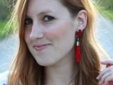 hot-red-diy-beaded-tassel-earrings-2