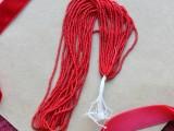 hot-red-diy-beaded-tassel-earrings-4
