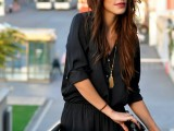 hot-total-black-looks-for-office-8