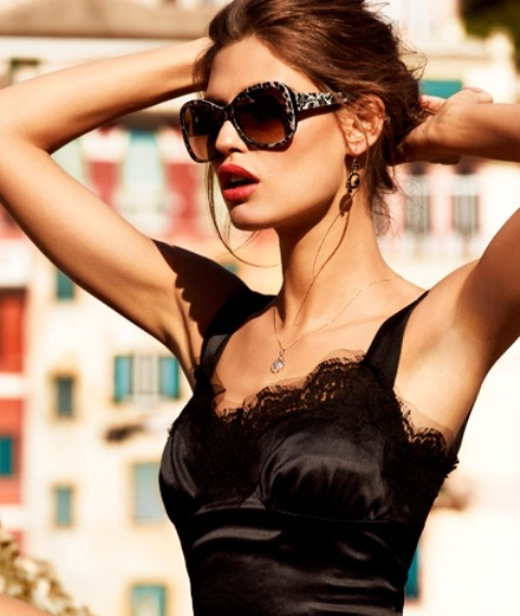 Picture Of how to choose sunglasses according to your face shape  3