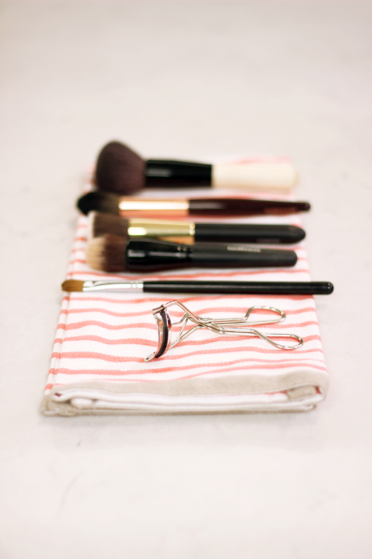 Picture Of how to clean your makeup brushes well  3