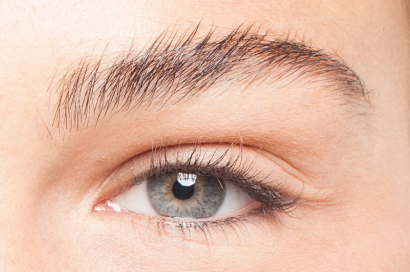 Picture Of how to curl your lashes right  5