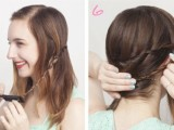 how-to-make-a-waterfall-braid-on-yourself-3