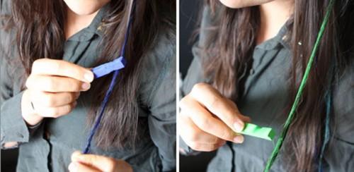 How To Make Trendy Pastel Locks