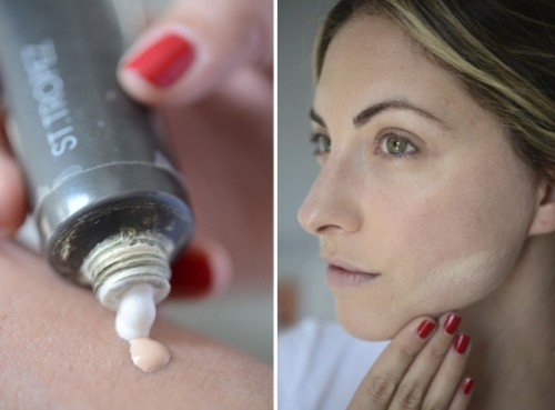 How To Make Your Skin Glow: DIY Illuminating Makeup