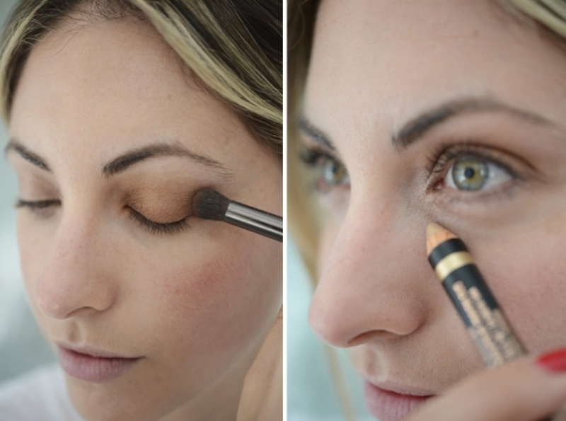Picture Of how to make your skin glow diy illuminating makeup  5