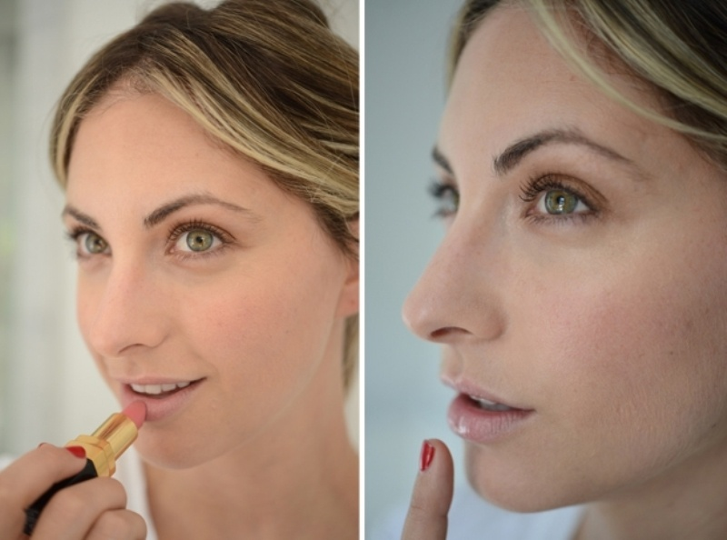 Picture Of how to make your skin glow diy illuminating makeup  6