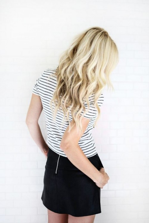 How To Master Perfect Mermaid Waves