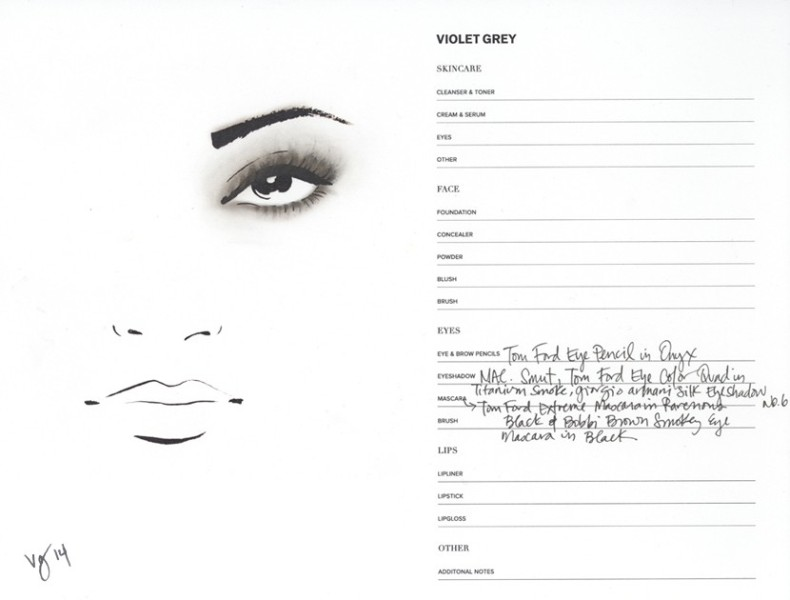 Picture Of how to master sparkling smokey eye makeup  2