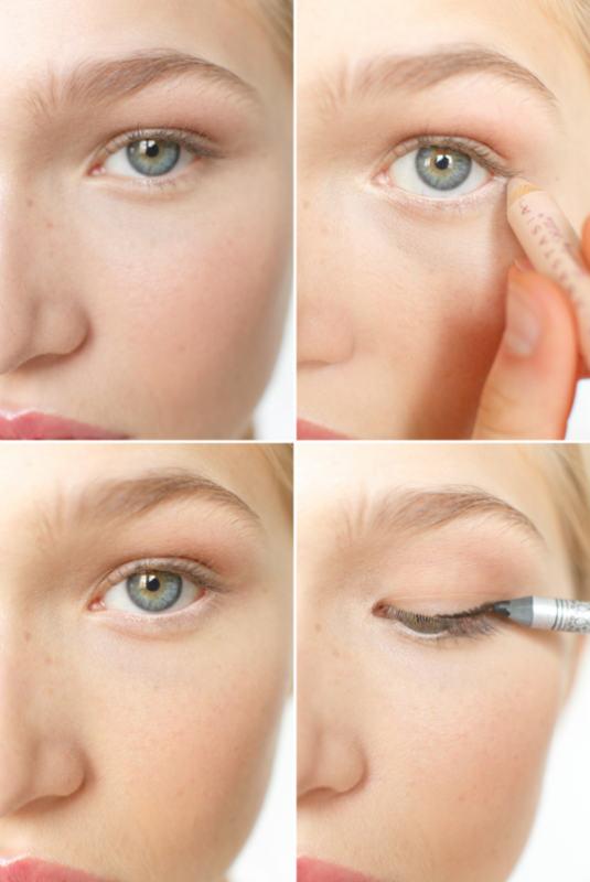 Picture Of how to open your eyes diy fresh makeup for everyday  2