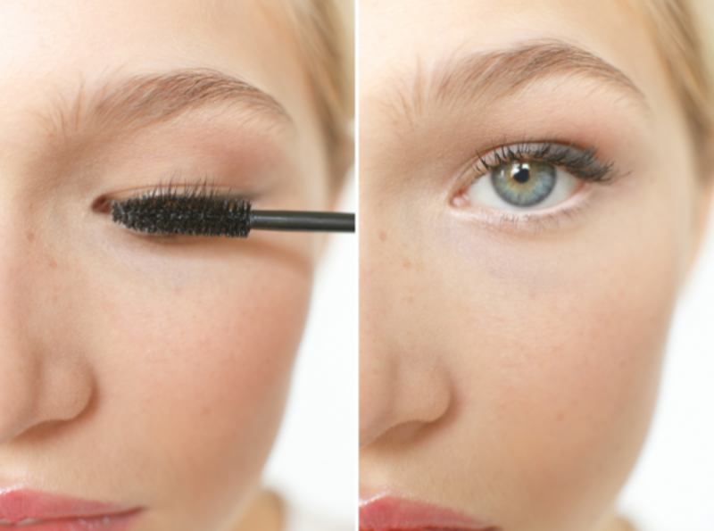 Picture Of how to open your eyes diy fresh makeup for everyday  4