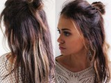 how-to-rock-a-perfect-half-top-knot-hairstyle-21-cool-ideas-4