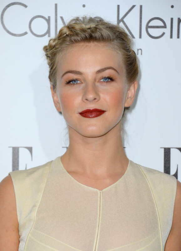 Picture Of how to rock dark lips 15 best examples from celebrities  2
