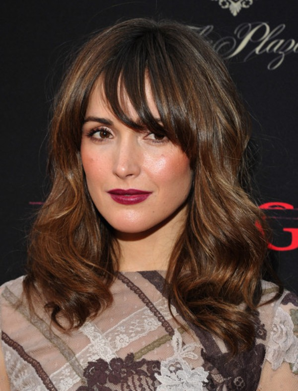 Picture Of how to rock dark lips 15 best examples from celebrities  3